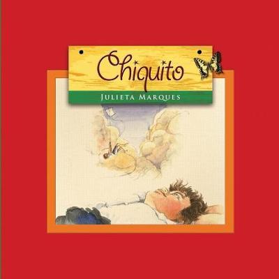 Chiquito by Julieta Marques