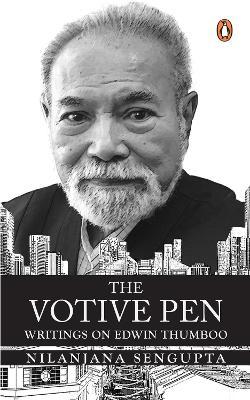 The Votive Pen book