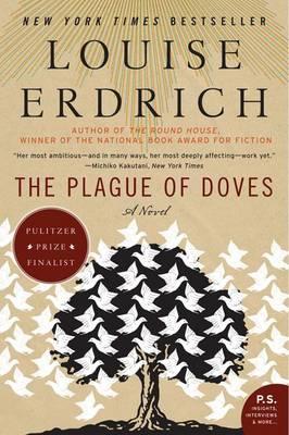 Plague of Doves book