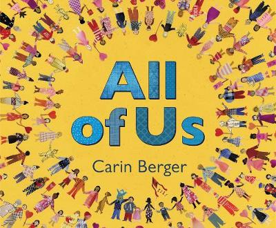 All of Us by Carin Berger