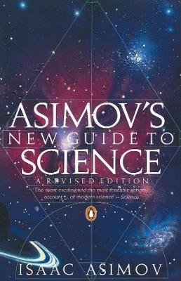 Asimov's New Guide to Science book