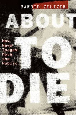 About to Die book