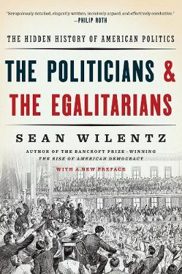 Politicians and the Egalitarians book