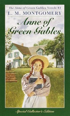 Anne Green Gables 1 book