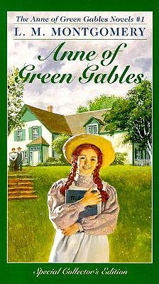 Anne Green Gables 1 by L. M. Montgomery