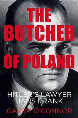 Butcher of Poland book