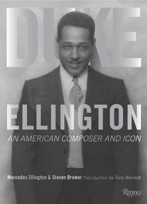 Duke Ellington by Steven Brower