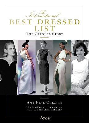 International Best-Dressed List: The Official Guide by Amy Fine