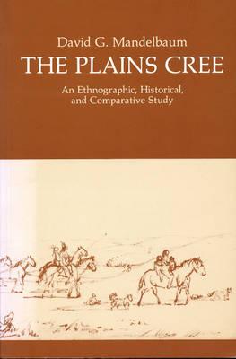 Plains Cree book