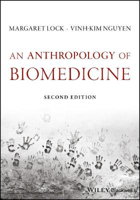 Anthropology of Biomedicine book