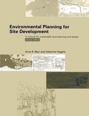Environmental Planning for Site Development book