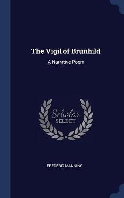 Vigil of Brunhild book