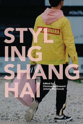 Styling Shanghai book