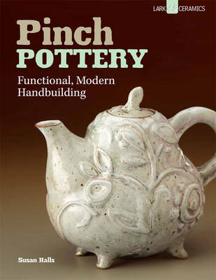 Pinch Pottery by Susan Halls