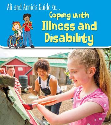 Coping with Illness and Disability book