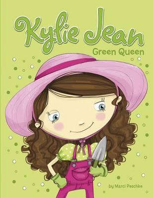 Green Queen book