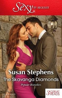 FLAW IN HIS DIAMOND/THE PUREST OF DIAMONDS?/HIS FORBIDDEN DIAMOND by Susan Stephens