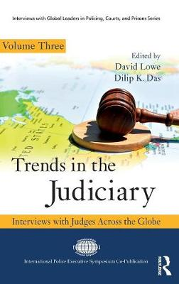 Trends in the Judiciary by David Lowe