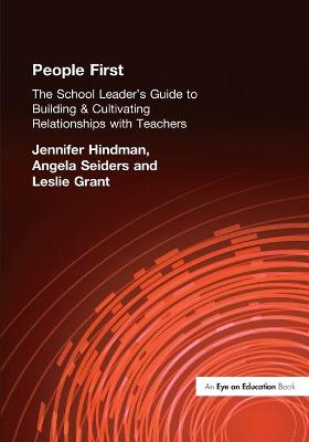 People First! by Leslie Grant