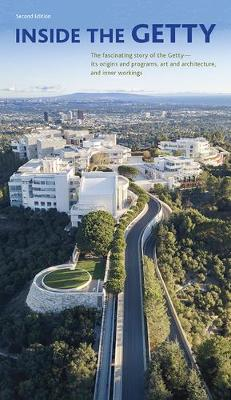 Inside the Getty, Second Edition by William Hackman