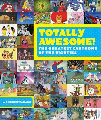 Totally Awesome by Andrew Farago