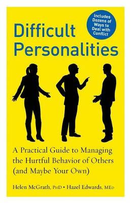 Difficult Personalities by Helen McGrath