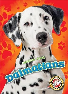 Dalmatians by Mari C Schuh