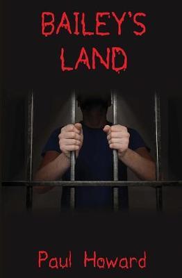 Bailey's Land book