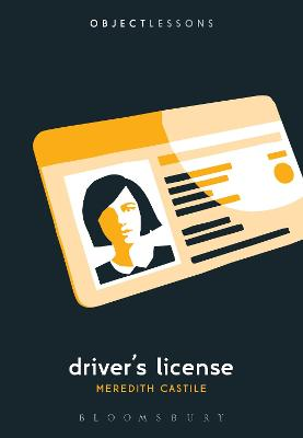 Driver's License by Meredith Castile