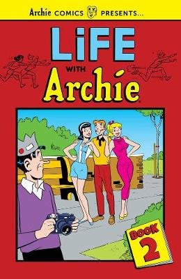 Life With Archie Vol. 2 book