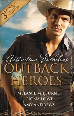 Australian Bachelors by Amy Andrews