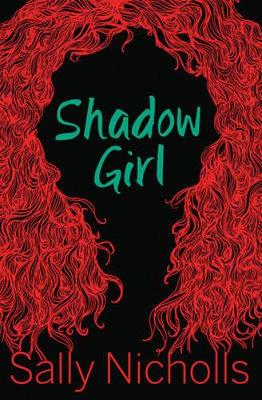 Shadow Girl book