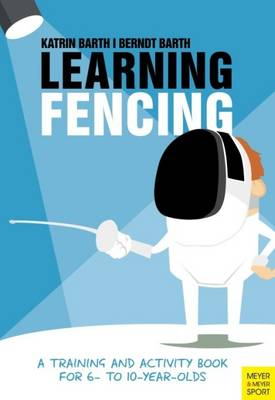 Learning Fencing book