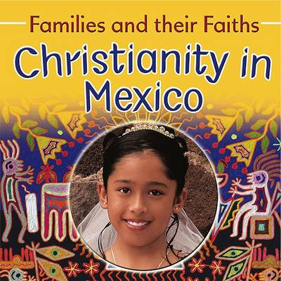 Christianity in Mexico book