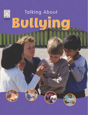 Talking About Bullying by Nicola Edwards