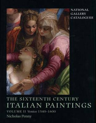 The National Gallery Catalogues by Nicholas Penny