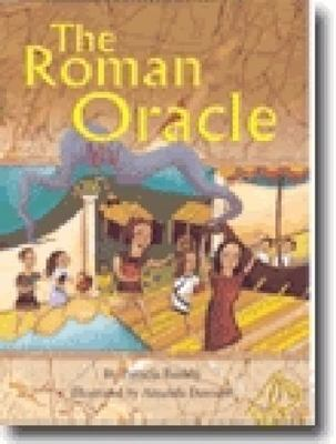 The Roman Oracle by Pamela Rushby