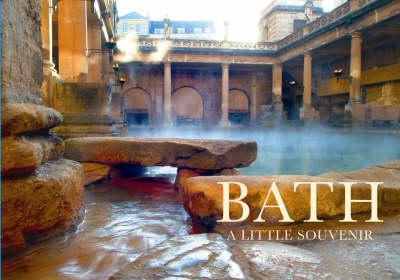 Bath - Little Souvenir Book by Chris Andrews