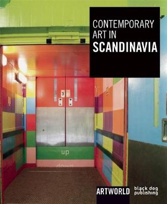Contemporary Art in Scandinavia by Duncan McCorquodale