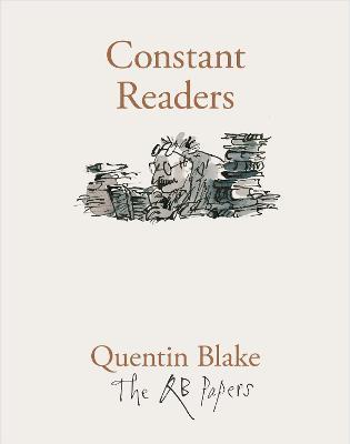 Constant Readers book