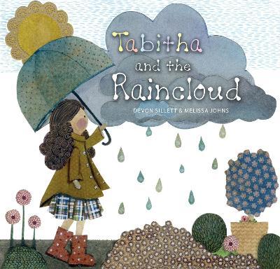 Tabitha and the Raincloud book