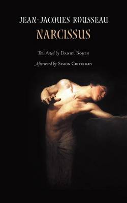 Narcissus, or the Lover of Himself book