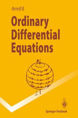Ordinary Differential Equations by Vladimir I. Arnold