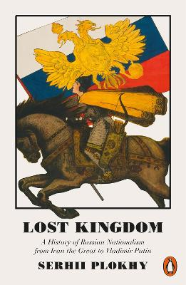 Lost Kingdom book