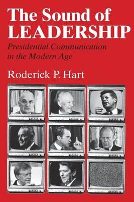 Sound of Leadership book