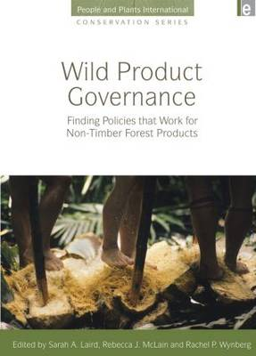 Wild Product Governance by Sarah A. Laird