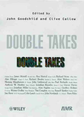 Doubletakes by John Goodchild