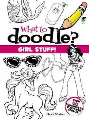 Girl Stuff! book