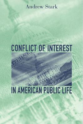 Conflict of Interest in American Public Life book