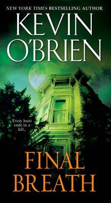 Final Breath book